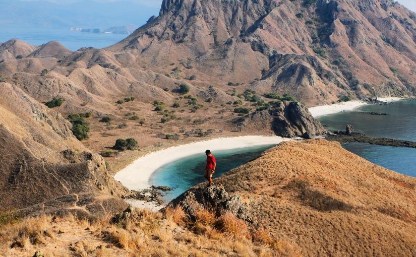 Pesona Pulau Komodo, Rumah Sang NagaTerakhir