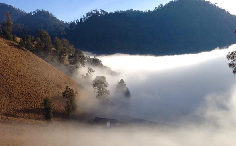 Mendaki Gunung Semeru, Menyambangi Puncak ParaDewa