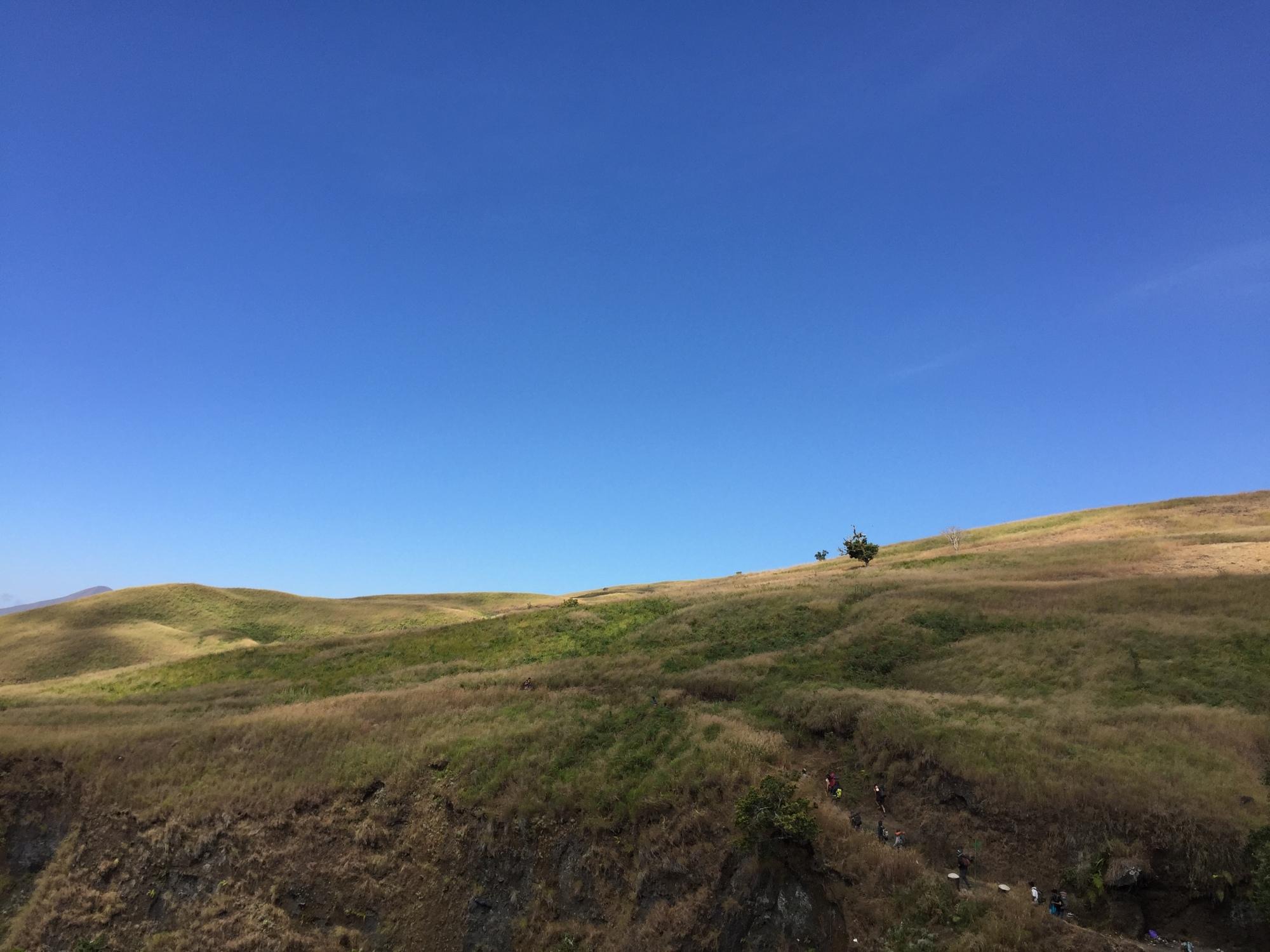 Pos 2 Gunung Rinjani