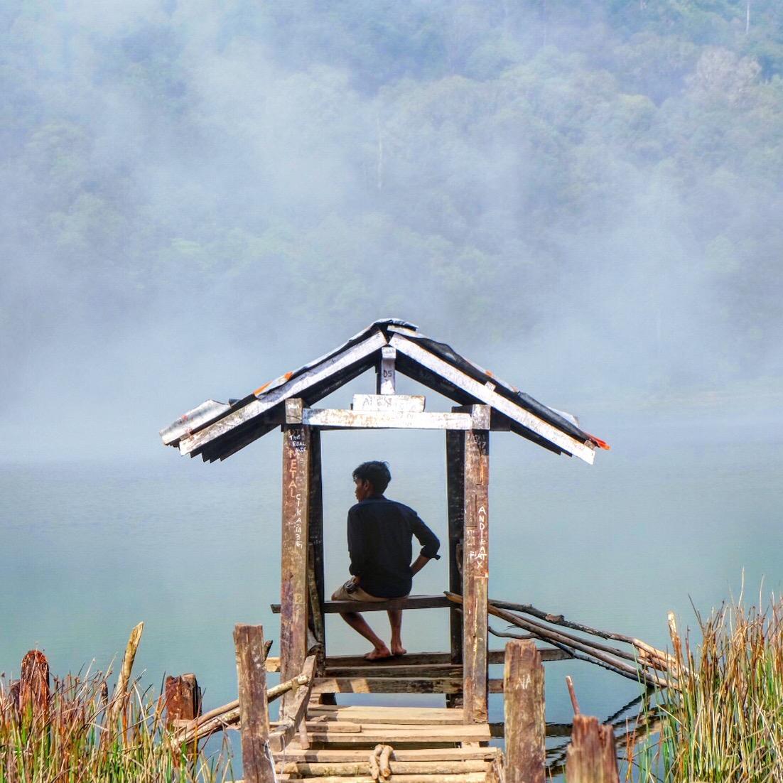Menyambangi Kedamaian Gunung Argopuro Cerita Kabutipis