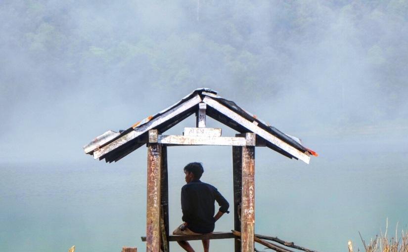 Menyambangi kedamaian GunungArgopuro