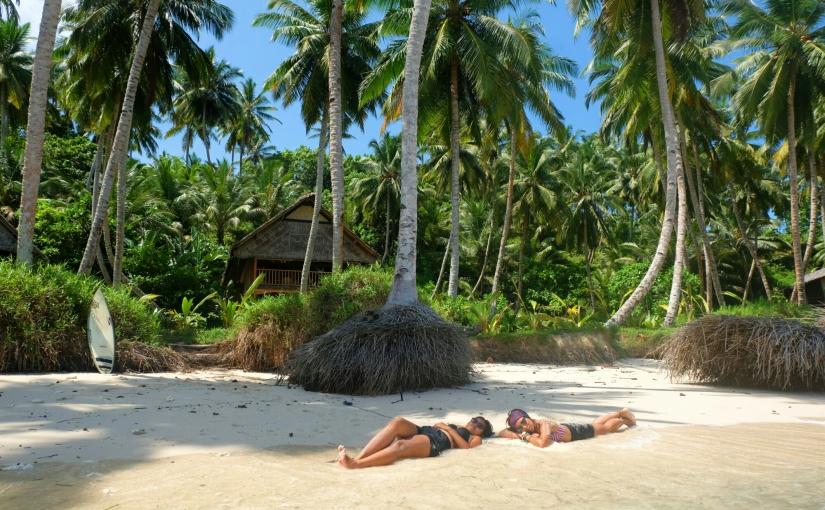Pesona keindahan Gugusan KepulauanMentawai